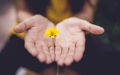 Cómo dar el pésame, formas y sugerencias