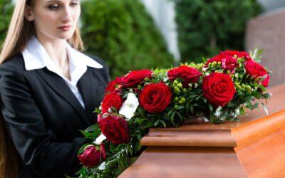 20 frases para una corona funeraria
