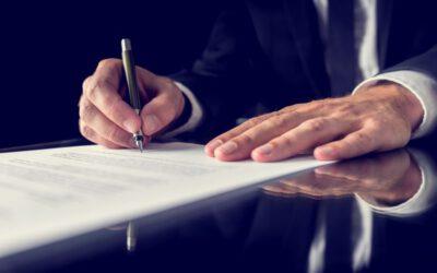 Cuándo se abre un testamento y cómo hacerlo