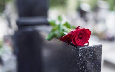 Carta a una madre fallecida