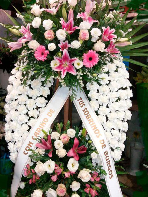 Corona Funeraria Almudena