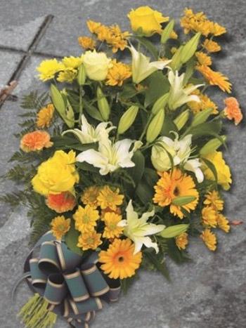 Ramo funerario F910