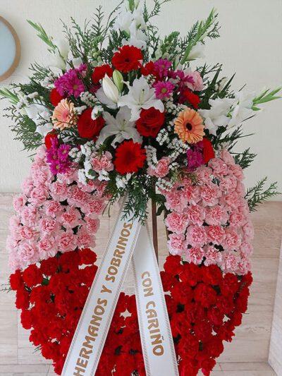 Corona Funeraria K1