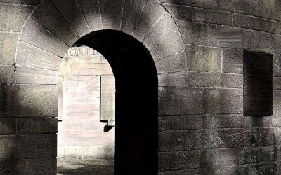 Conceptos funerarios: ¿qué es una cripta?