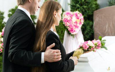 Diferencia entre sepelio y funeral