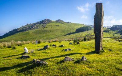 Qué es un dolmen y para qué sirve