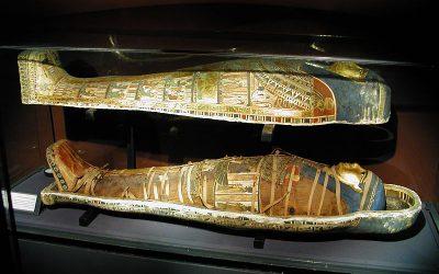 Conceptos funerarios: ¿qué es embalsamar?
