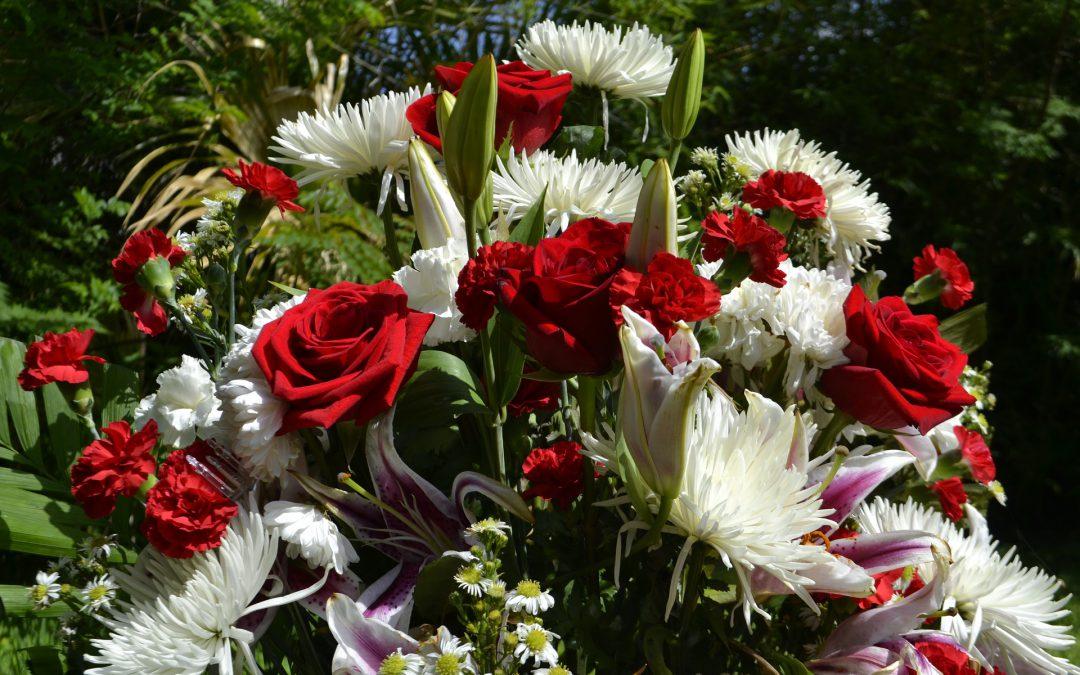 Incineración: qué flores son las adecuadas