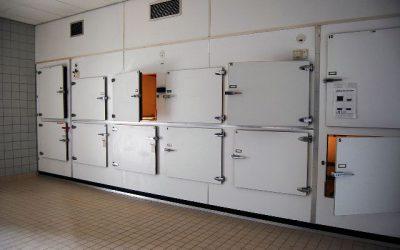 Conceptos funerarios: ¿qué es la morgue?