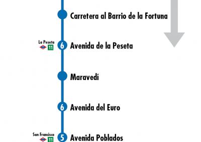 llegar-tanatorio-sur-autobus-Linea155B