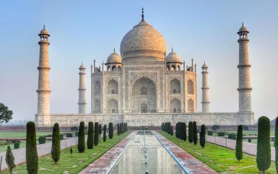 Conceptos funerarios: ¿qué es un mausoleo?