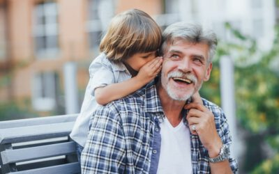 Qué palabras dedicar a un abuelo fallecido