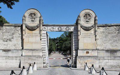 Necroturismo: ¿cuáles son los cementerios más famosos de Europa?