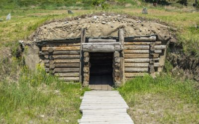 Qué es un túmulo funerario